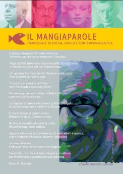 Il Mangiaparole 6 Mario Gabriele