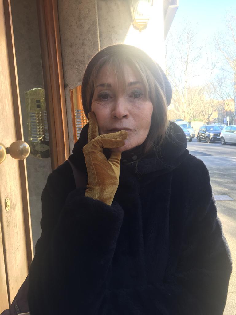 Marie Laure Colasson esistenzialista 2020
