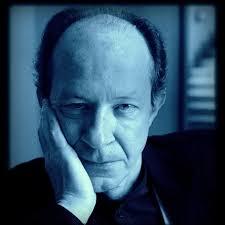 Giorgio Agamben volto in colori