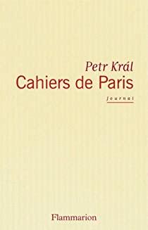 Petr Kral poesie
