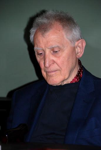 Alfredo de Palchi 2
