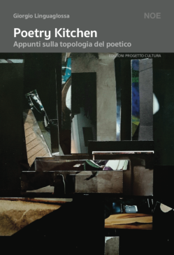 Poetry Kitchen Topologia del poetico Cover