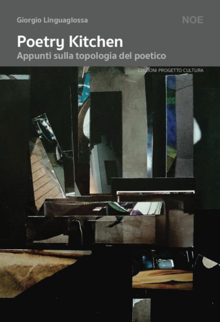Poetry Kitchen Topologia del poetico Cover