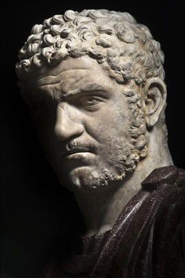 Roma Caracalla
