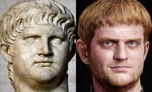 Roma Cesare 1