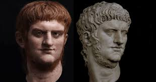 Roma volti