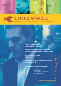 Il Mangiaparole Gino Rago