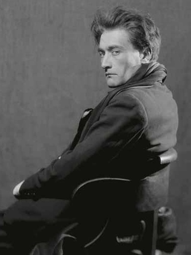 antonin artaud-man-ray