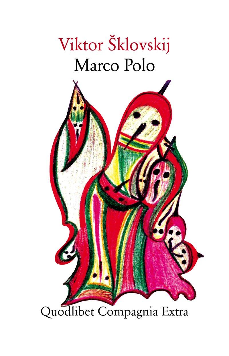Victor Sklovskij Marco Polo