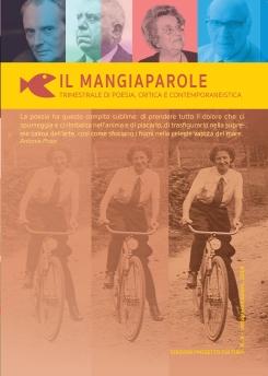 Il Mangiaparole cover 4