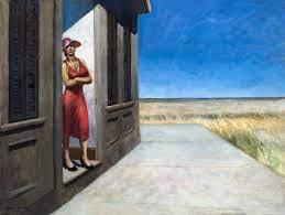 Hopper Carolina del Sud