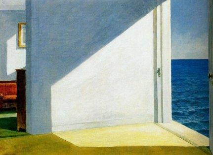 Le-stanze-sul-mare-di-Hopper