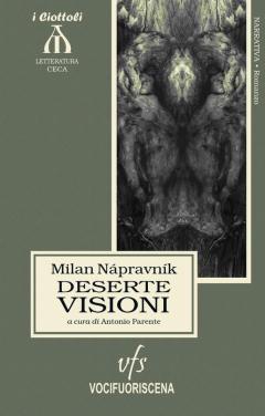 Milan Napravnik Deserte visioni cover