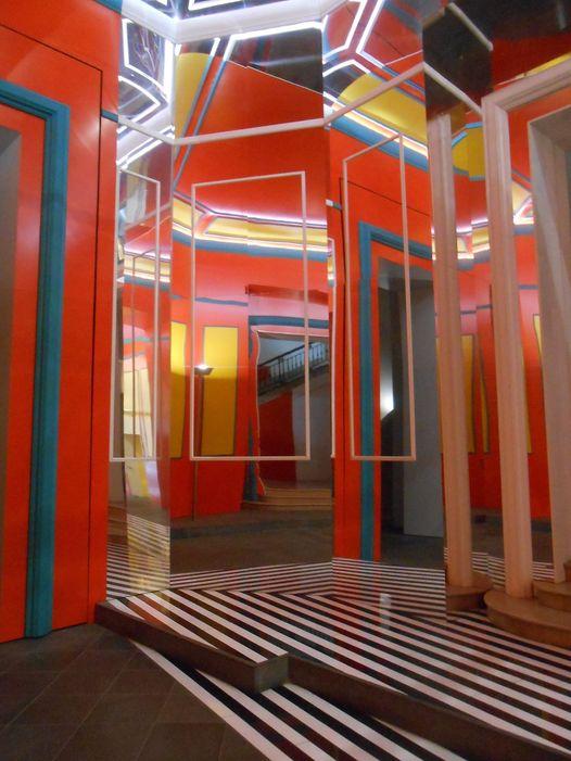Foto Alvaro Siza (Museo d'Arte Donnaregina Napoli